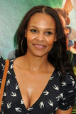 "Samantha Mumba @ ""ParaNorman"" Premiere in Universal City 