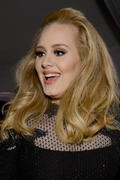 Adele - 85th Annual Academy Awards Governors Ball 02/24/13 (HQ)