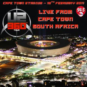 u2 360 tour live from cape town south africa 02 18 2011 guitars101 guitar forums. Black Bedroom Furniture Sets. Home Design Ideas