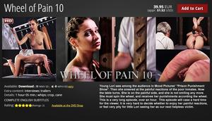 Elite Pain: Wheel of Pain 10