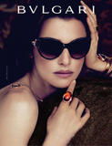 Rachel Weisz for Bvlgari Eyewear
