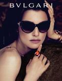 Rachel Weisz for Bvlgari Eyewear