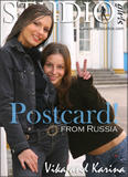 Vika & Karina in Postcard From Russiai4x1qbxvbu.jpg