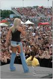 Brooke Hogan On stage Foto 193 (Брук Хоган На сцене Фото 193)