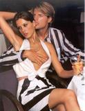 Petra Nemcova with former boyfriend Donaes Platteel Foto 290 (Петра Немсова с бывшим другом Donaes Platteel Фото 290)