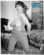 West model nude vintage linda