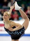 Kiira Korpi Finnish figure skater Foto 16 (����� ����� ������� �������� ���� 16)
