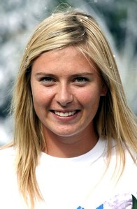 Maria Sharapova Interview - June 23, 2007