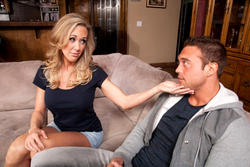 My Friends Hot Mom - Brandi Love **January 27, 2012**