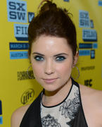 Ashley Benson- 'Spring Breakers' Premiere at 2013 SXSW Festival in Austin, TX 03/10/13 (HQ)