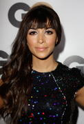 Hannah Simone - GQ Men of The Year party in Los Angeles  11/13/12