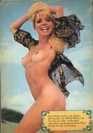 Nackt porno steeger ingrid Ingrid Steeger